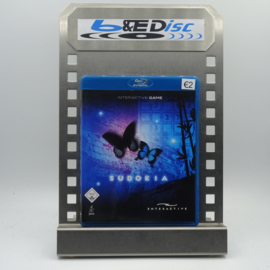 Sudokia - Interactive Game (Blu-ray)