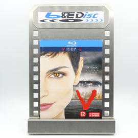 V - seizoen 1 (Blu-ray 2-disc)