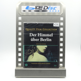 Der Himmel über Berlin (Blu-ray)