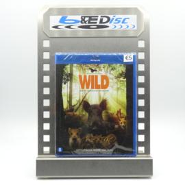 Wild : Bonte Families op de Veluwe (Blu-ray)