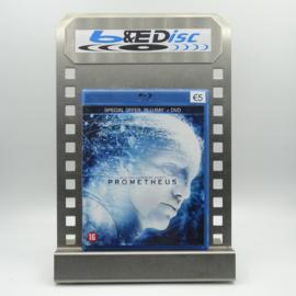 Prometheus (Blu-ray + DVD)