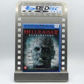 Hellraiser: Revelations (Blu-ray)