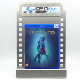 Shape Of Water, The (Blu-ray)