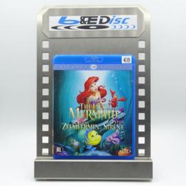 The Little Mermaid - de Kleine Zeemeermin (Blu-ray)