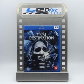 Final Destination, The (Blu-ray)