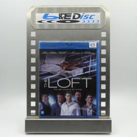 Loft, The (Blu-ray)