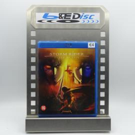 Storm Rider: Clash Of Evil (Blu-ray)
