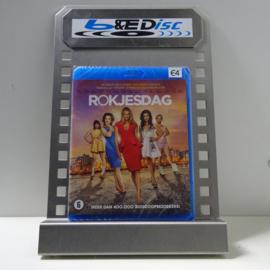 Rokjesdag (Blu-ray)