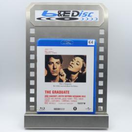 Graduate, The (Blu-ray)