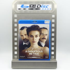 Dangerous Method, A (Blu-ray)