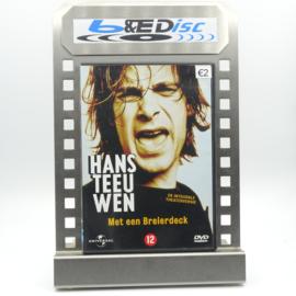 Hans Teeuwen : Met een Breierdeck (DVD)