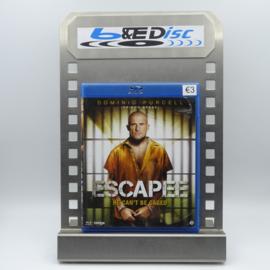 Escapee (Blu-ray)