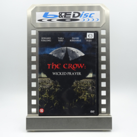 Crow, the : Wicked Prayer (DVD)