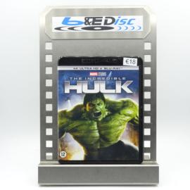 Incredible Hulk, The (4K Ultra HD + Blu-ray)