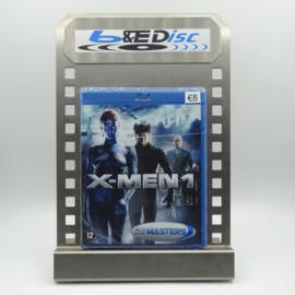 X-Men 1 (Blu-ray 2-disc)