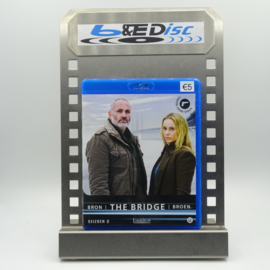 Bridge, The: Seizoen 2 (Blu-ray 2-Disc)