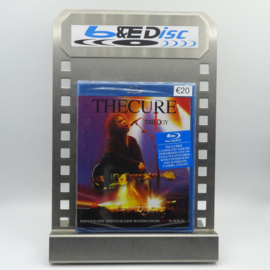 Cure, The: Trilogy (Blu-ray)