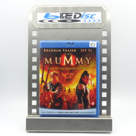 Mummy, The: Tomb Of The Dragon Emperor (Blu-ray)