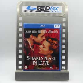 Shakespeare In Love (Blu-ray)