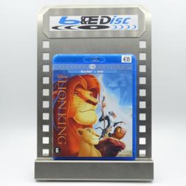 Lion King, the (Blu-ray + DVD)