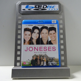 Joneses, The (Blu-ray)