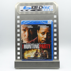 Hunting Party, The (Blu-ray)