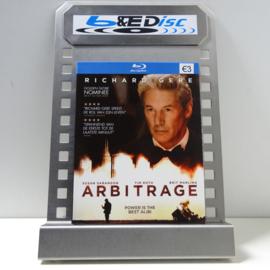 Arbitrage (Blu-ray)