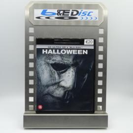 Halloween - 2018 (4K Ultra HD + Blu-ray)