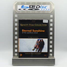 Eternal Sunshine Of The Spotless Mind (Blu-ray)