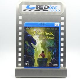 Jungle Book, The (Blu-ray)