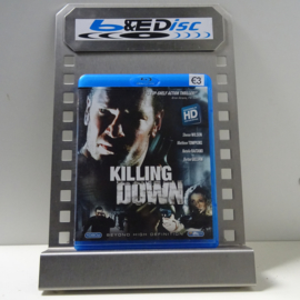 Killing Down (Blu-ray)