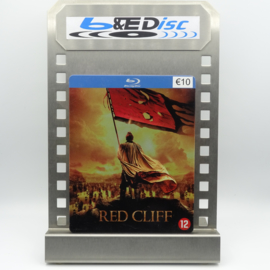 Red Cliff (Blu-ray, Steelcase)
