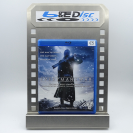 Everyman's War (Blu-ray)