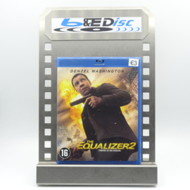 Equalizer 2, The (Blu-ray)