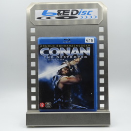 Conan : The Destroyer (Blu-ray)