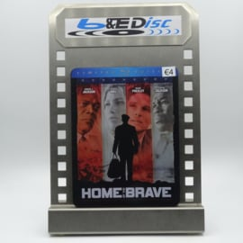 Home of the Brave (Blu-ray, Steelcase)