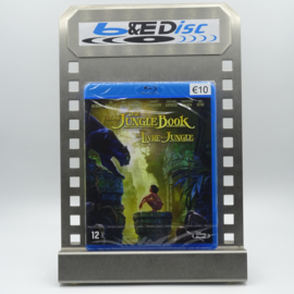 Jungle Book, the (Blu-ray)