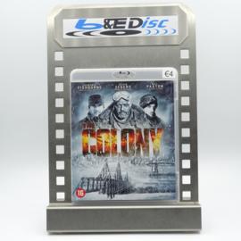 Colony, the (Blu-ray)