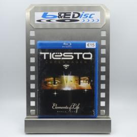 Tiesto - Copenhagen (Blu-ray 2-Disc)