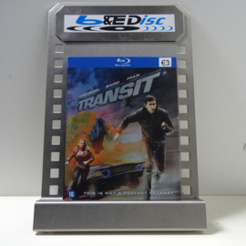Transit (Blu-ray)