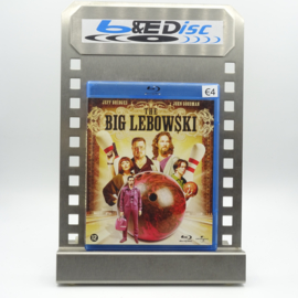 Big Lebowski, The (Blu-ray)