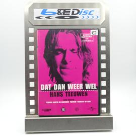 Hans Teeuwen : Dat Dan Weer Wel (DVD)