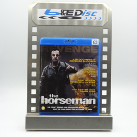 Horseman, The (Blu-ray)