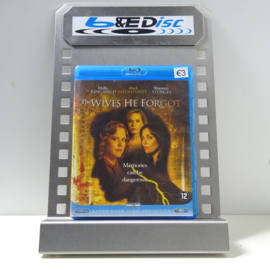 Wives He Forgot, The (Blu-ray)