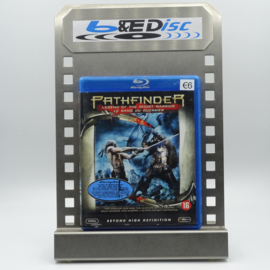 Pathfinder : Legend of the Ghost Warrior (Blu-ray)