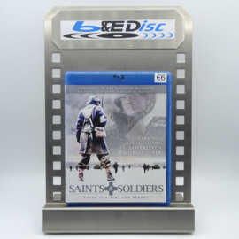 Saints & Soldiers (Blu-ray)