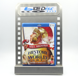 History Of The World : Part I (Blu-ray)