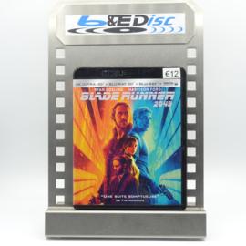 Blade Runner 2049 (4K Ultra HD + Blu-ray 3D + Blu-ray)