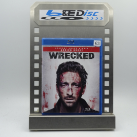 Wrecked (Blu-ray)