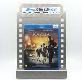 Razzia (Blu-ray)